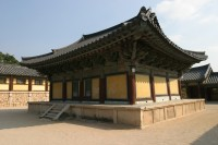 Highlight for Album: Temples and Tombs in Gyeongju